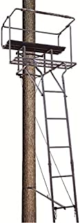 Big Dog Treestands 15' Big Bug 15