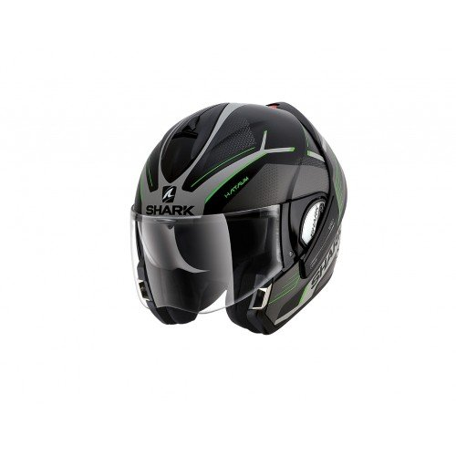 Casco evoline 3