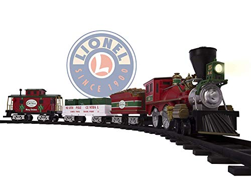 Lionel COS1900337 North Pole Central Christmas Tree...