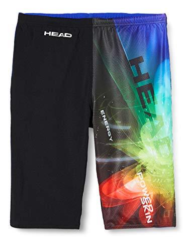 HEAD SWS Photon 45PBT–Badehose, Mehrfarbig 44 Multicolor (COL)