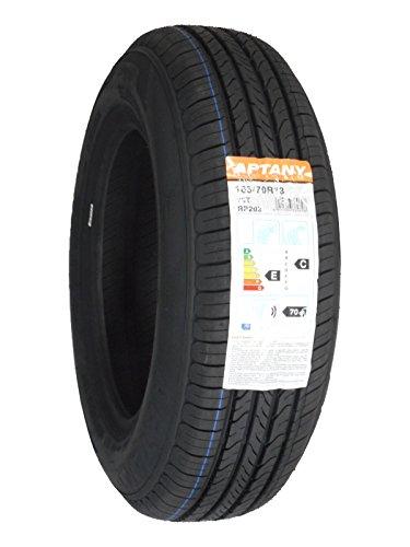 Aptany RP203 - 165/70R13 79T - Neumático de Verano