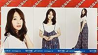 乃木坂46 桜井玲香 写真 2018.August-Ⅳ ロンパース 3枚No2085