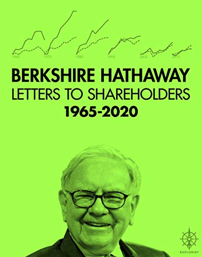 Berkshire Hathaway Letters to Shareholders, 2018 (English Edition)