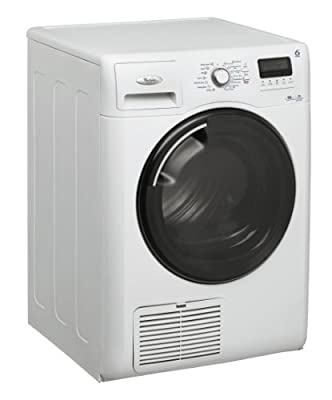 Whirlpool Tumble Dryer, AZB 9780/1