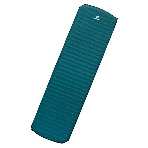 outdoorer Trek Bed 2 - Ultraleicht Isomatte selbstaufblasend, 5 cm dick, kleines Mini-Packmaß, faltbar - ideale selbstaufblasbare Trekking Isomatte und Campingmatte