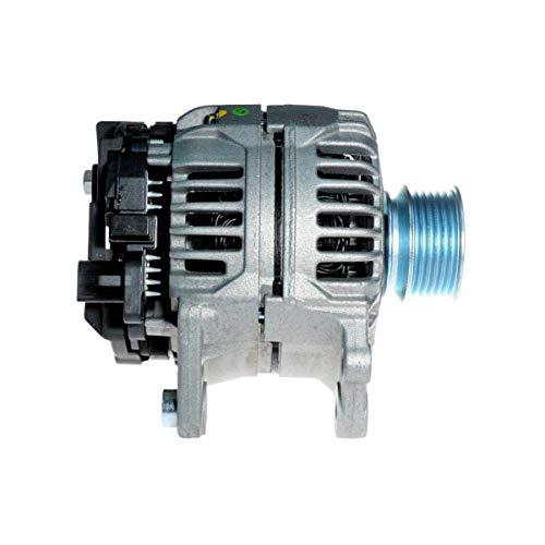 HELLA 8EL 011 710-311 Generator - 90A