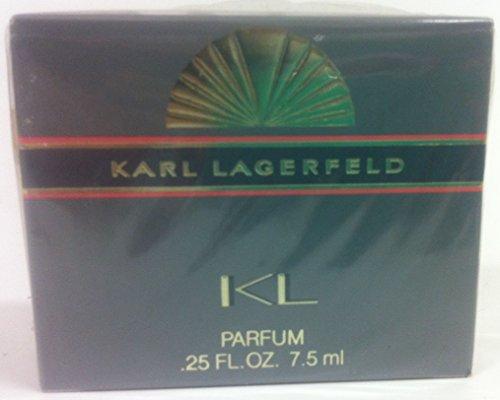 Lagerfeld KL 7,5 ml reines Parfum Damen Rarität