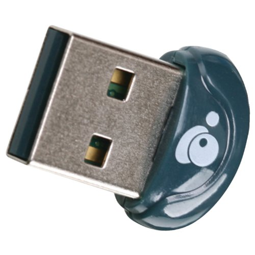 IOGEAR Bluetooth 4.0 USB Micro Adapter, GBU521