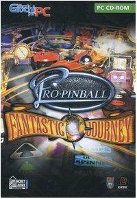 Pro pinball. Fantastic journey. CD-ROM