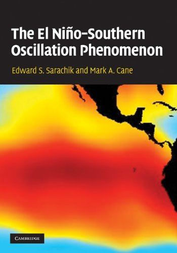 The El Niño-Southern Oscillation Phenomenon (Introduction to Religion)