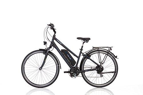 FISCHER E-Bike TREKKING Damen ETD 1801 kaufen  Bild 1*