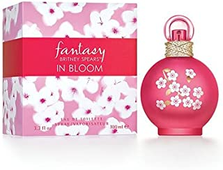 Britney Spears Fantasy in bloom Eau de Toilette 100 ml