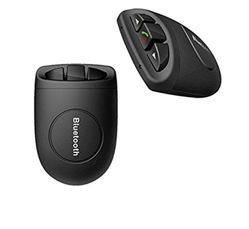 aibileec Freeman S1 Bluetooth Speaker Hands-Free Answer & Calling Loud Volume