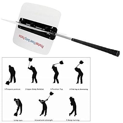 1pc Golf Power Swing