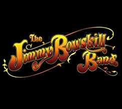 jimmy bowskill band