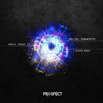 Double Impact EP