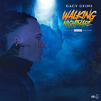 Walking Nightmare (feat. M.C. Mack)