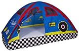 Pacific Play Tents 19711 Kids Rad Racer Bed Tent Playhouse - Full Size...