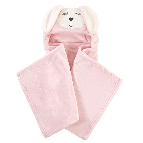Hudson Unisex Baby and Toddler Hooded Animal Blanket Now $7.19 (Was $11.99)