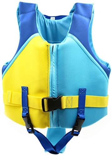 Gilet da allenamento per bambini, tuta galleggiante per squalo 3D Giacca da galleggiamento per bambini Galleggiabilità Costume da bagno Ragazzi Ragazze Nuoto Giacca da scuola