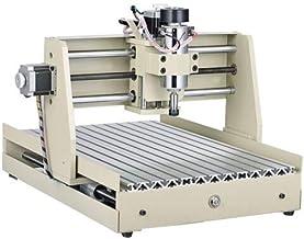 OUKANING USB 3 ejes CNC 3040 Grabado Máquina de Grabado de Madera DIY Enrutador Grabador Fresadora Taladro Cortador de Talla