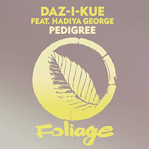 Pedigree (Instrumental Mix)