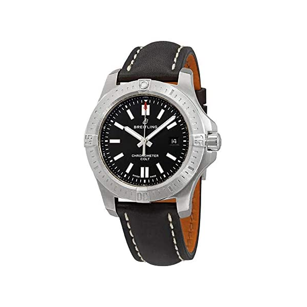 Breitling Watches Breitling Chronomat Colt Automatic 44 Men's Watch – Ref. A17388101B1X1