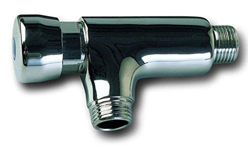 Anzapack 852087G - Grifo Temporizado Para Urinario