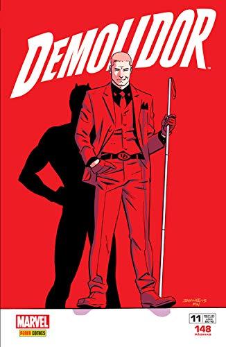 Demolidor - v. 11