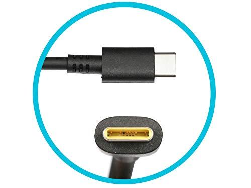 Lenovo ThinkPad E595 (20NF) Original USB-C Netzteil 45 Watt