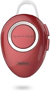 Mini Wireless Sport Bluetooth V4. 2 Earbud داخل الأذن، سماعة تقلل الضوضاء وزن 5 جرام، سيارة عمل الموسيقى للقيادة والمشي. ريماكس T22