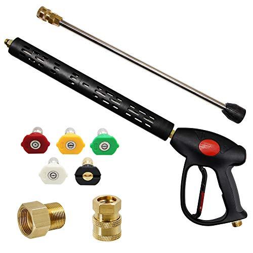 Best ryobi pressure washer gun