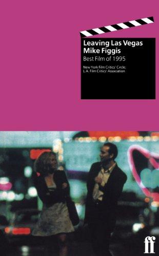 Leaving Las Vegas (English Edition)