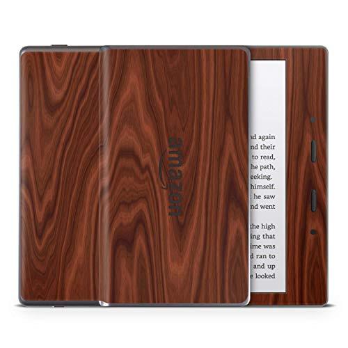 Skins4u Amazon Kindle Oasis Schutzfolie Skin Aufkleber Design Rosewood