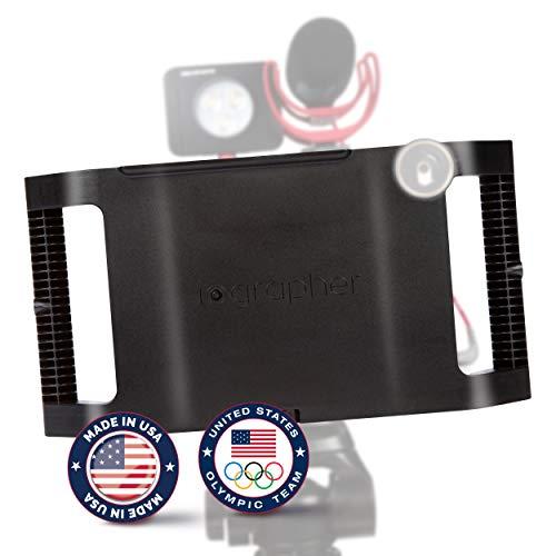iOgrapher IOG-IPADMINI4 Filmmaker Schutzhülle für Apple iPad Mini Retina 4