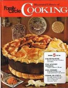 Family Circle Illustrated Library of Cooking Volume 5: Chi-Coo