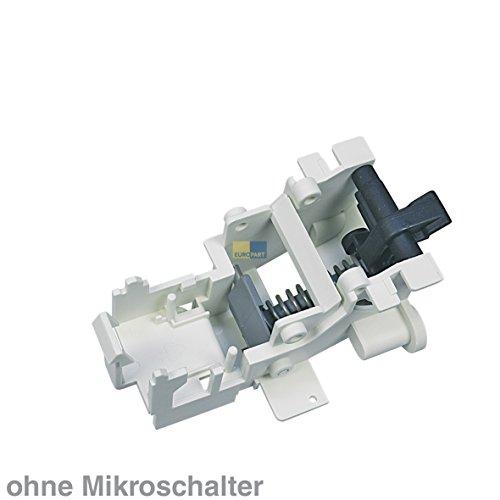 SMEG 697690139 Türschloss Schloss Türverriegelung Geschirrspülertür Spülmaschine Geschirrspüler auch Gorenje Körting Teka