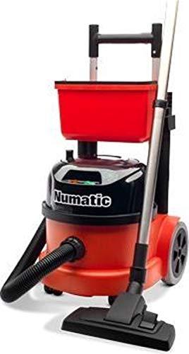 Numatic PPT 220–12Drum Vacuum...
