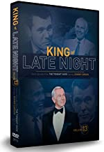 Johnny Carson: King of Late Night, Vol. 13 [DVD] [2010]