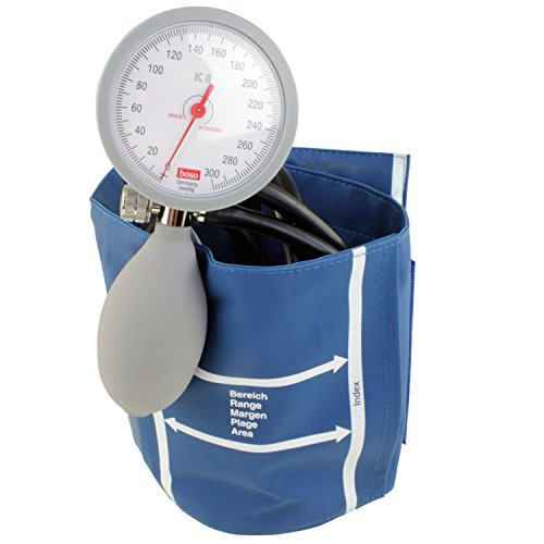 Blutdruckmessgerät Boso K II Blutdruckmesser