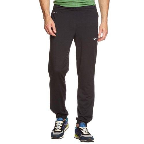 NIKE Libero14 Knit Pantalones De Deporte, Hombre, Blanco