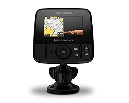 Raymarine Dragonfly Pro Chirp Review image
