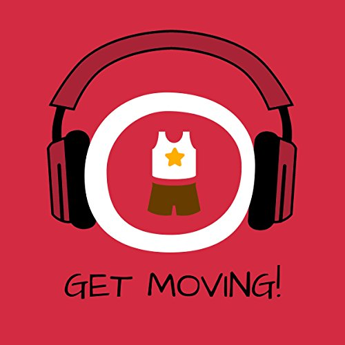 Get Moving! Motivate Yourself to Exercise by Hypnosis Titelbild