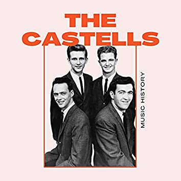 The Castells - Music History
