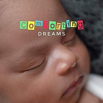 Comforting Dreams: Baby Lullabies 2019