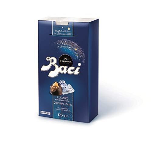 Baci® Perugina® Praline mit dunkler Schokolade & Haselnussfüllung 14 St. Bijou - 175 g
