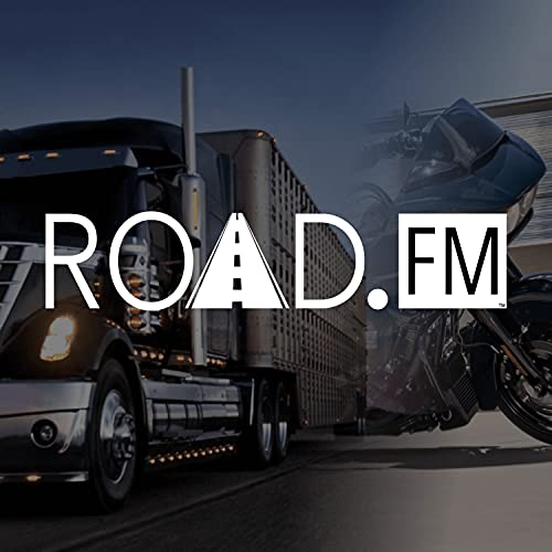 Road.FM Podcast By Road.FM cover art