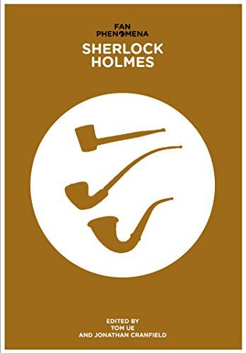 Fan Phenomena: Sherlock Holmes (English Edition)