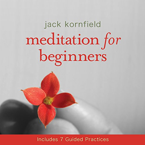 Meditation for Beginners copertina