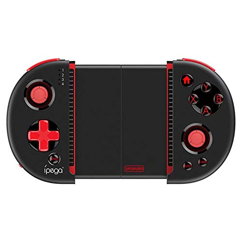MDCG PUBG-Controller teleskopisches Bluetooth-Gamepad Android IOS Direct